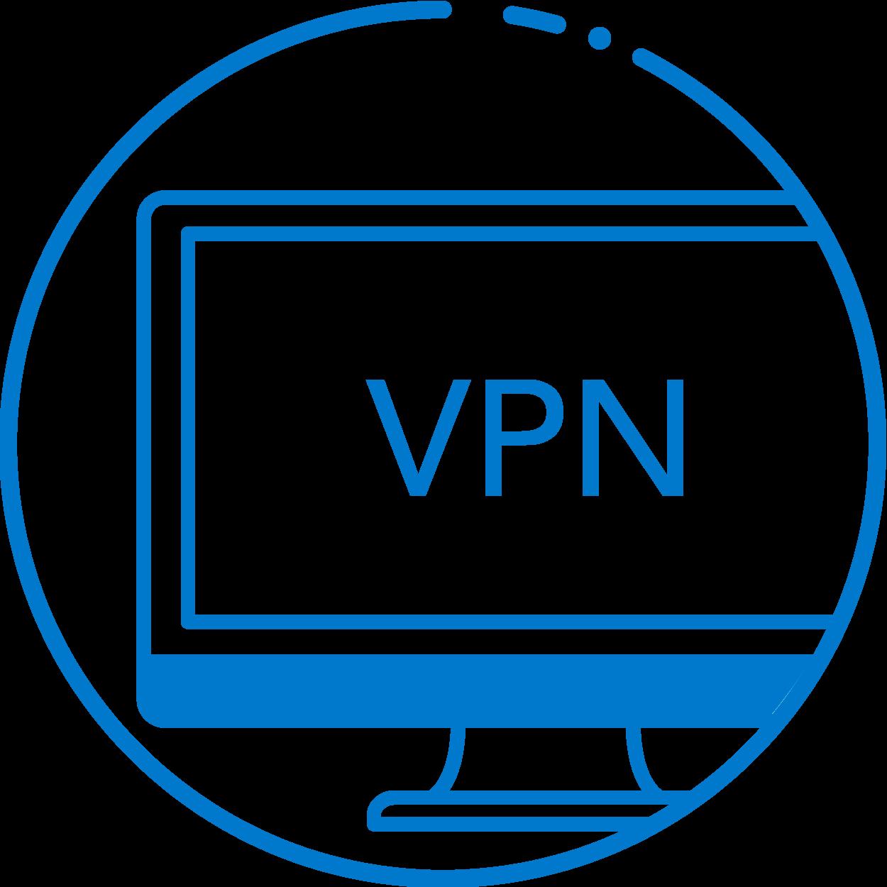 Icono VPN